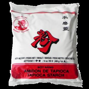 Cock Brand - Tapiokamjöl
