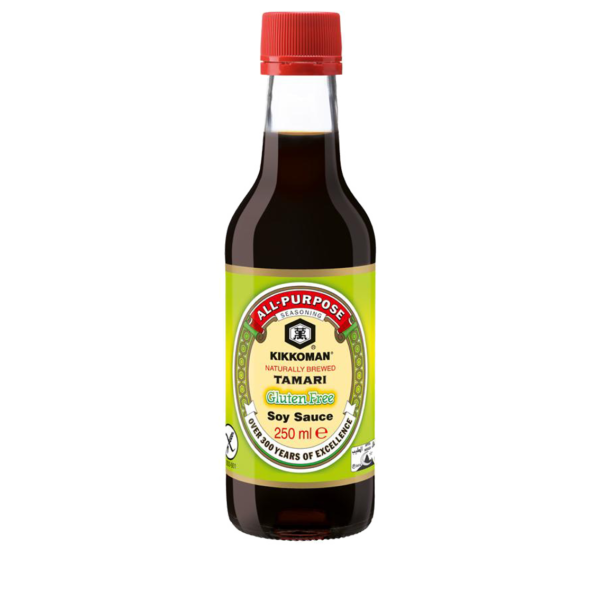 Kikkoman - Tamari Soy Sauce
