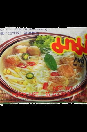 Mama - Chand Noodle (klar soppa)