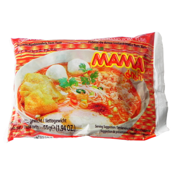 Mama - Chand Noodle (Tom Yum)