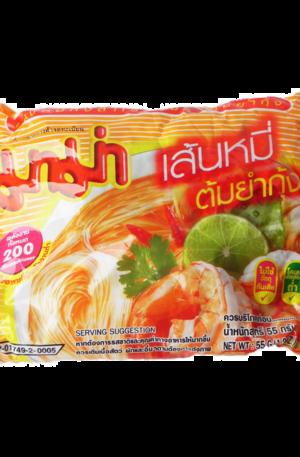 Mama - Rice Vermicelli (Tom Yum Koong)