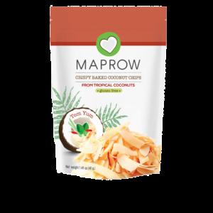 Maprow - Crispy Coconut Chips Tom Yum