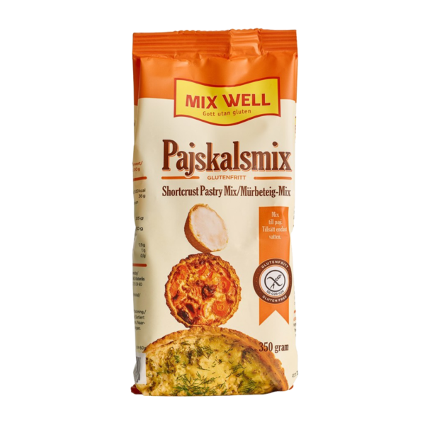 Mix Well - Pajskalsmix 350g