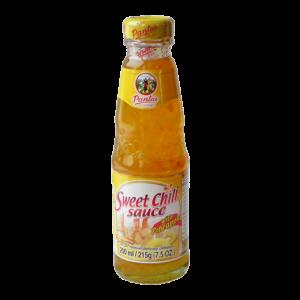 Pantai - Sweet Chilisås med ananas