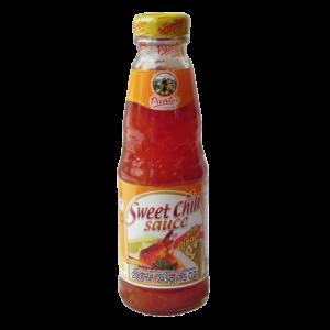 Pantai - Sweet Chilisås med ingefära
