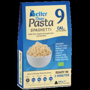 Better Than Pasta - Glutenfri pasta 300g
