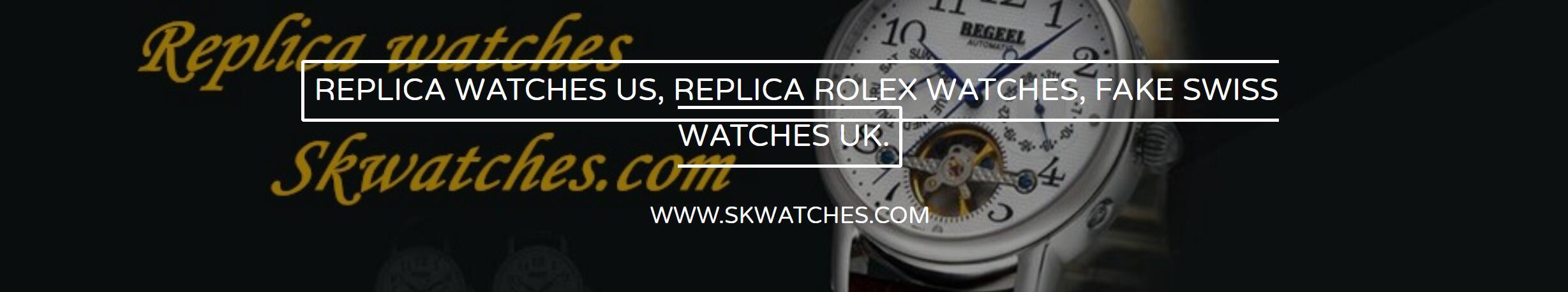 Rolex replicas