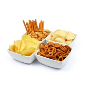 Godis/snacks