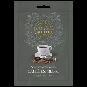 La Cafetera - Kaffekarameller Espresso 45 g