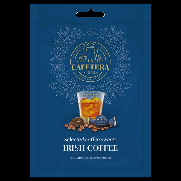 La Cafetera - Kaffekarameller Irish 45 g