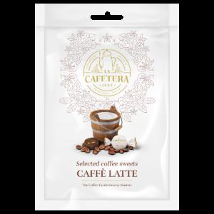 La Cafetera - Kaffekarameller Latte 45 g