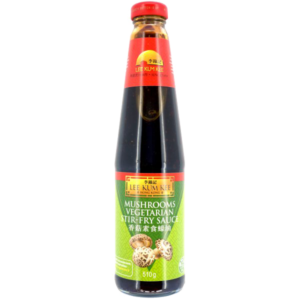 Lee Kum Kee - Mushrooms Vegetarian Stir-Fry Sauce 510g