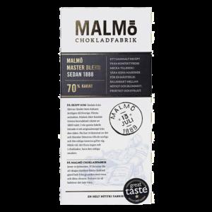 Malmö Chokladfabrik - Malmö Master Blend 80g