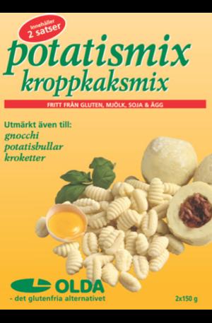 Olda - Potatismix 300g